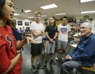 Coaching still fun for Appleton (Wis.) East's cross country coach after 50 years