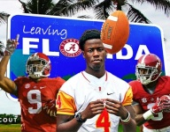 Five-star WR Jerry Jeudy's HS career ends days after death of younger sister