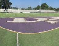 Saints, NFL to replace flood-damaged equipment for La. high school