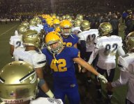 No. 8 St. John Bosco pulls out deceptively competitive 34-0 win