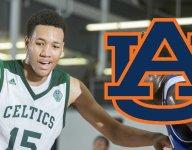 2018 5-star hoops star E.J. Montgomery picks Auburn
