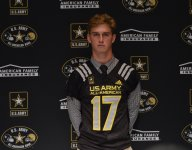 Greater Atlanta Christian QB Davis Mills humbled and excited for Army All-American Bowl