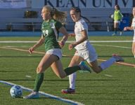 Gatorade Girls Soccer State Players of the Year announced
