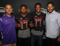 Rancho Cucamonga teammates Jaylon Redd, Thomas Graham stick together as Under Armour All-Americans