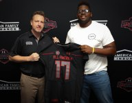 Greg Rogers excited to compete in Under Armour All-America Game