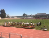 San Francisco Mission High keeps kneeling amid the negativity: 'We are together'