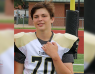 Mansfield (Texas) football player dies after playful sparring with friend, police say