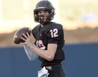 QB recruit Myles Brennan 'still a Tiger,' but what will be fallout from Les Miles' firing?