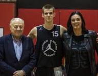 Prolific Prep (Calif.) adds 6-10 Croatian prospect Oton Jankovic