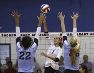 24 players selected for Under Armour All-America Volleyball Match