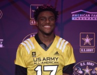 DeSoto's Shawn Robinson glad to stay close to home with U.S. Army All-American Bowl
