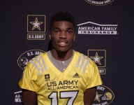 Top recruit Jeffrey Okudah shuts down analysts with awesome Twitter one-liner