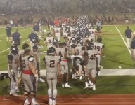 No. 12 Allen (Texas) staves off Coppell to remain unbeaten
