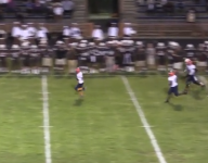 VIDEO: Autistic running back scores unforgettable 75-yard touchdown
