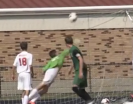 VIDEO: Ohio freshman goalie submits soccer Save of the Year nominee