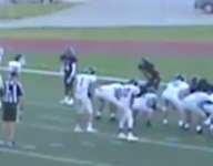 VIDEO: Texas JV team takes a loss to honor injured opponent