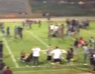 Police investigating shooting outside high school football game in California