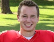 Whittier Christian QB Quinn Commans ties CIF-Southern Section record with 9 TD passes
