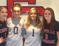 Central Catholic (Mass.), Broadneck (Md.) surge in Super 25 girls soccer rankings