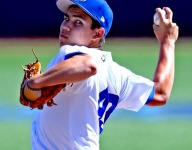15-year-old pitcher from Brazil hits 94 mph at World Baseball Classic qualifier
