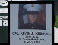 St. Joseph (N.J.) honors Marine killed in Afghanistan on patriotic appreciation day