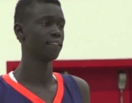 Thon Maker's 6-11 cousin joins Prolific Prep North in Canada