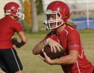 Demeter stuck with Cocoa Beach football