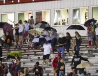 Weather douses Southwest Florida football programs