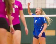 HS volleyball: Hamilton Southeastern defeats Avon
