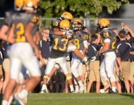 Grand Ledge holds off DeWitt in much-hyped showdown