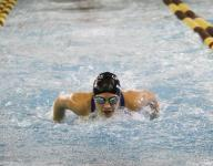 High school girls swimming and diving preview 2016