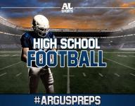 Live blog at 7: #ArgusPreps football updates