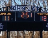 Week 1 high school football scoreboard, Sept. 2-3