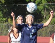 Lohud Girls Soccer Game Day: September 2