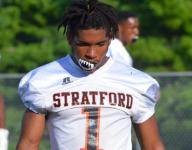 Stratford's T.J. Carter commits to Memphis