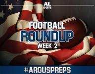 #ArgusPreps Football Roundup: Week 2