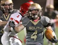 Clarkstown South's Scarpelli, Samuels are 'two peas in a pod'