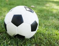 Girls soccer: Katie Soderstrom, Carmel overwhelm Brebeuf