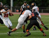 Mamaroneck capitalizes on late White Plains miscue
