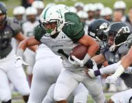 Brett Makar sparks complete Yorktown effort