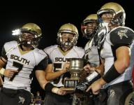 Tagaris' leg lifts Clarkstown South in thrilling 14-13 win