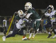 Dunbar thwarts Lehigh behind swarming defense