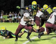Roundup: Navarre, Pine Forest get wins