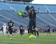 Big House game gives Paramus (N.J.) star Singleton unique look at U-M