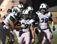 Fossil Ridge football team rolls past Fort Collins