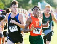 Hurricane Hermine leaves obstacles for runners at DDD Invite