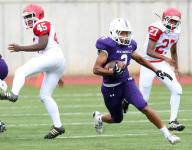 Romeo Holden opens New Rochelle's season in a hurry