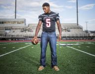 HS football notebook: North Central's Haire done for year, Westfield rising