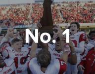 Delaware high school football Div 1 preseason rankings