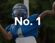 Delaware high school football Div II preseason rankings